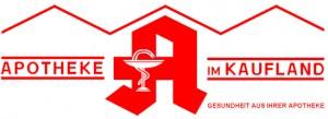 Logo - Apotheke Kaufland
