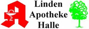 Logo - Linden Apotheke Halle
